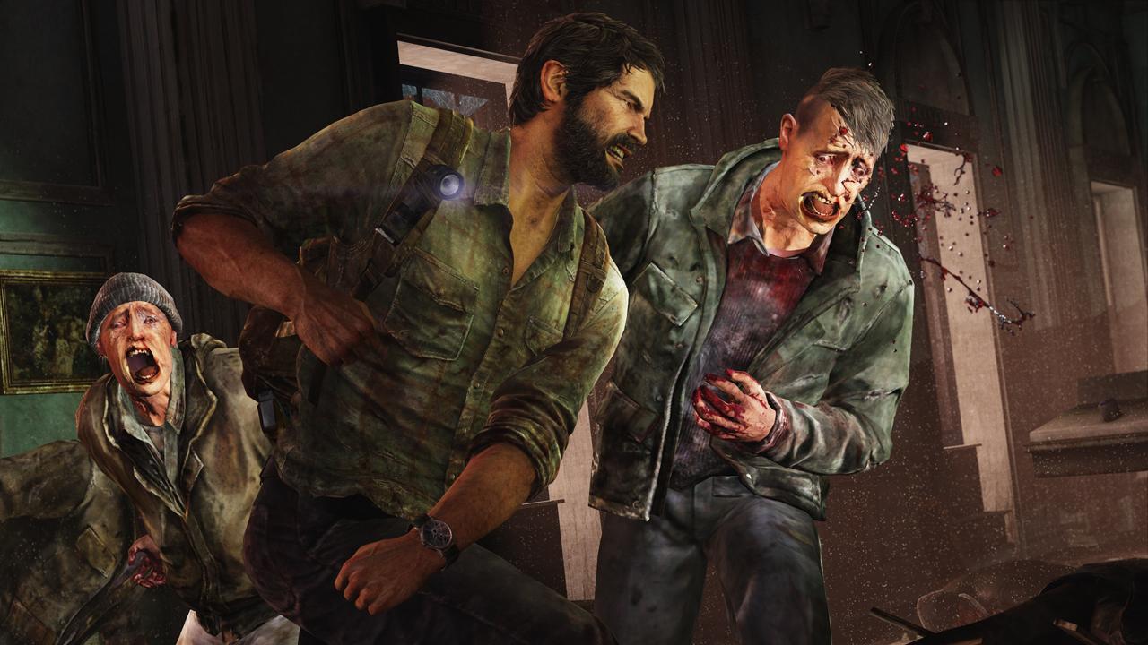 The Last of Us – postapokalyptické déjà vu 82632