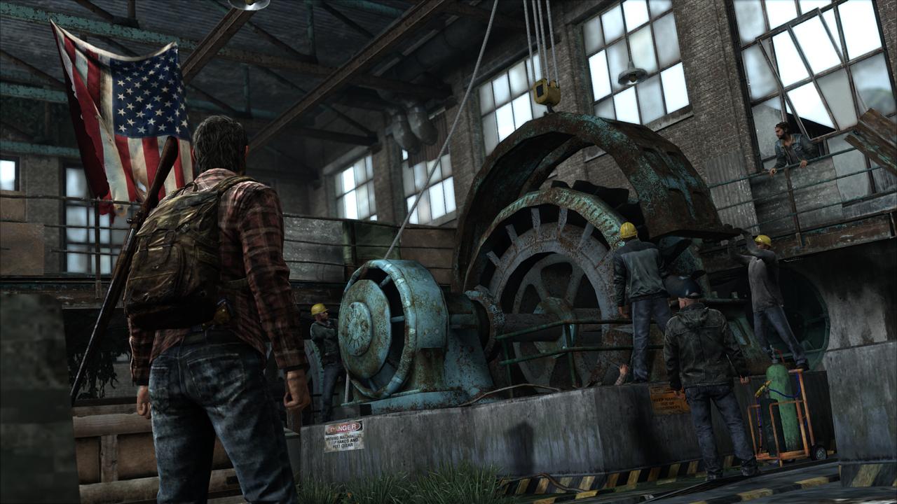 The Last of Us – postapokalyptické déjà vu 82635