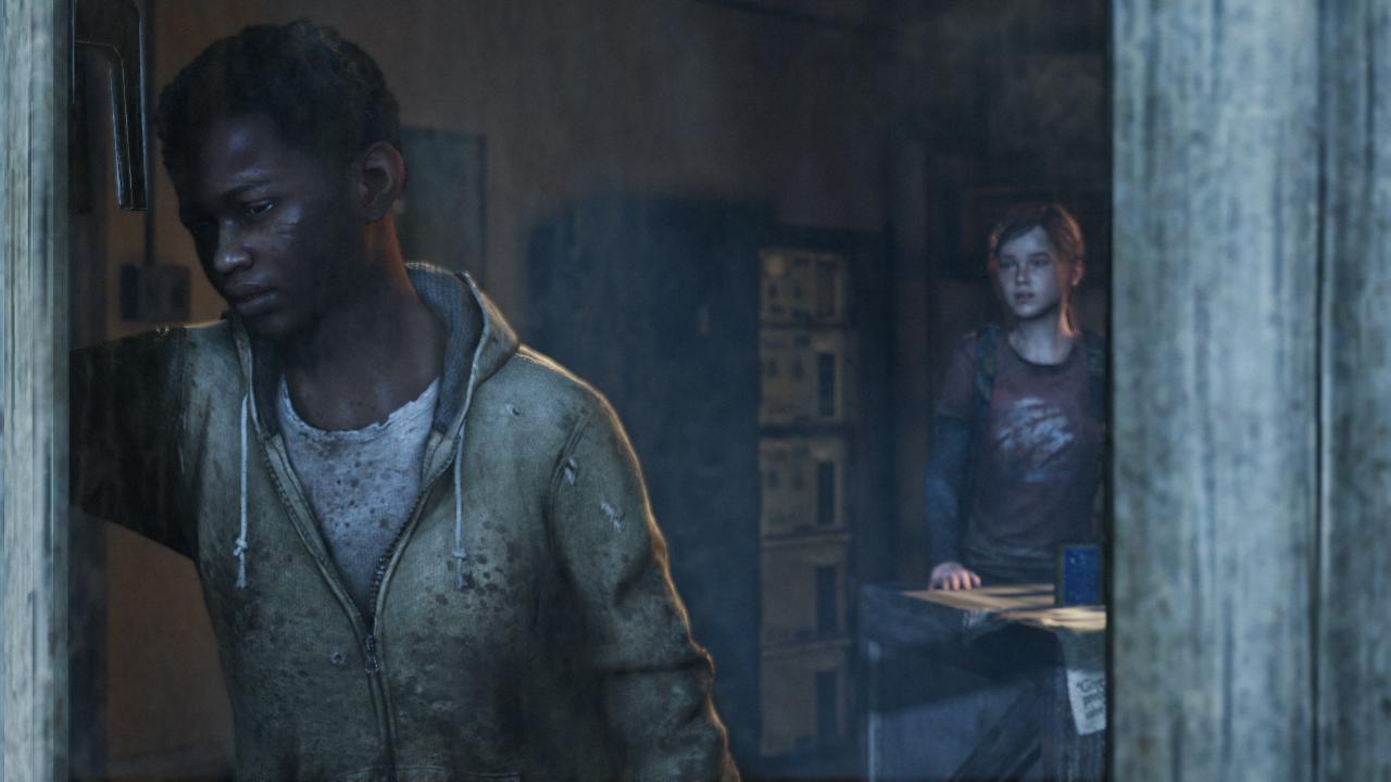 The Last of Us – postapokalyptické déjà vu 82636