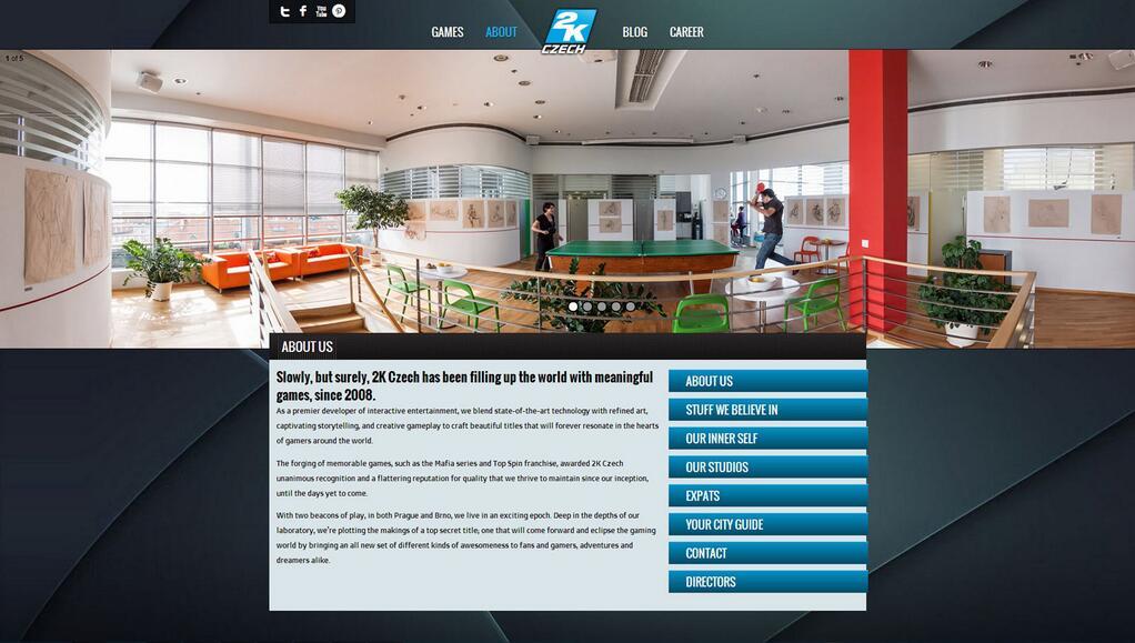 Zing briefing – web 2K Czech, Avalanche Studios, Gran Turismo 6, E3 82662