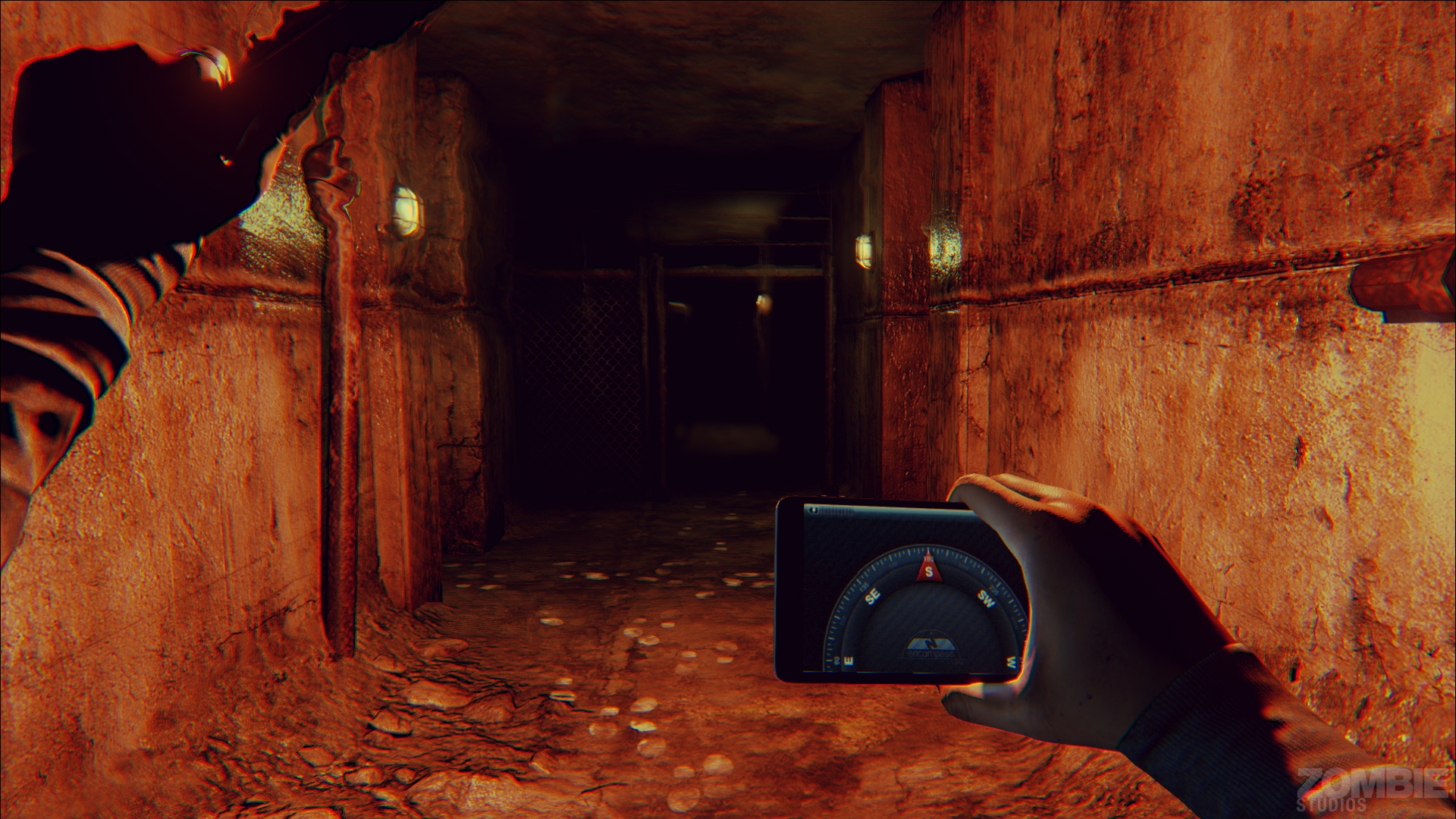Horor Daylight taktéž pro PS4 82953