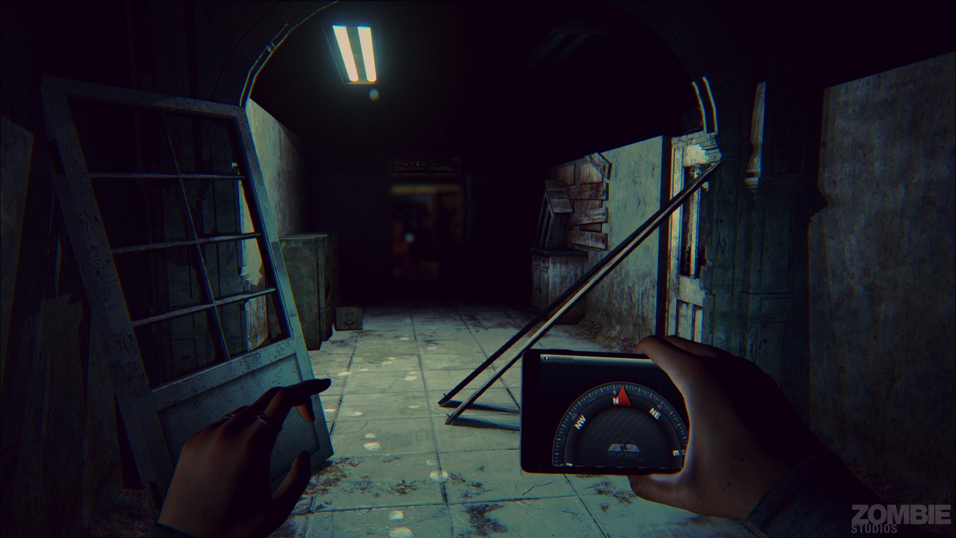 Horor Daylight taktéž pro PS4 82954