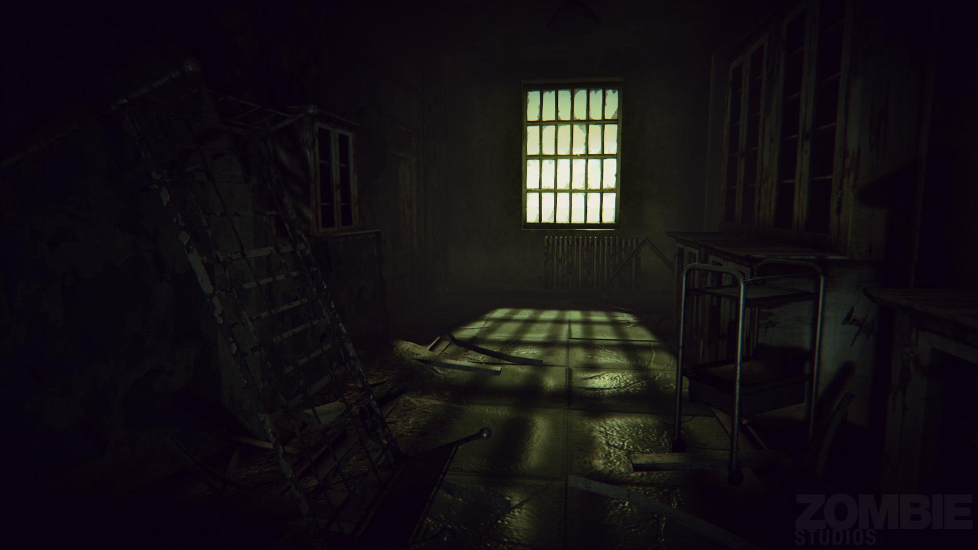Horor Daylight taktéž pro PS4 82958
