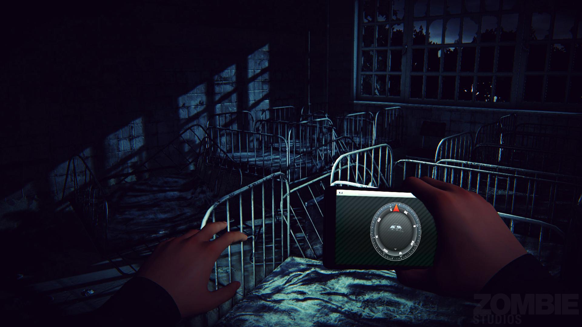 Horor Daylight taktéž pro PS4 82959