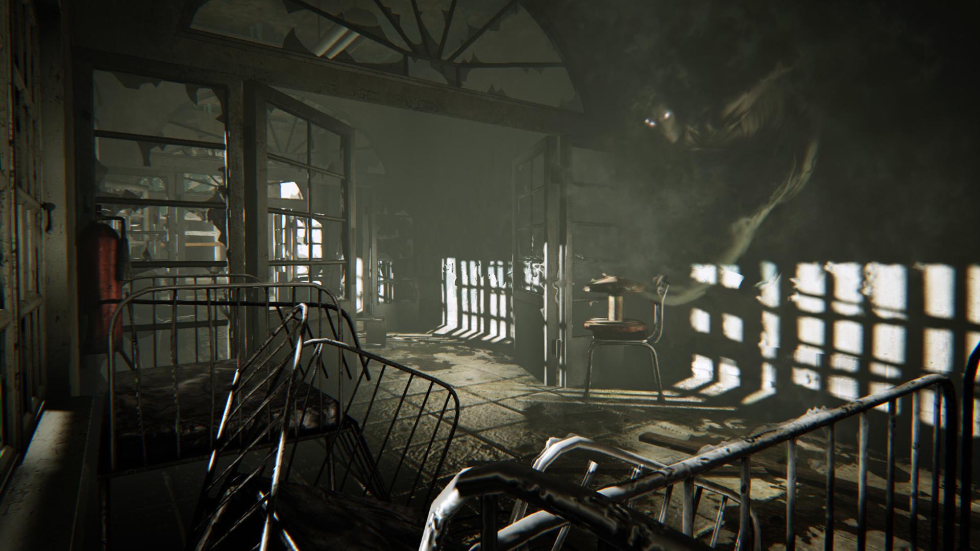 Horor Daylight taktéž pro PS4 82962