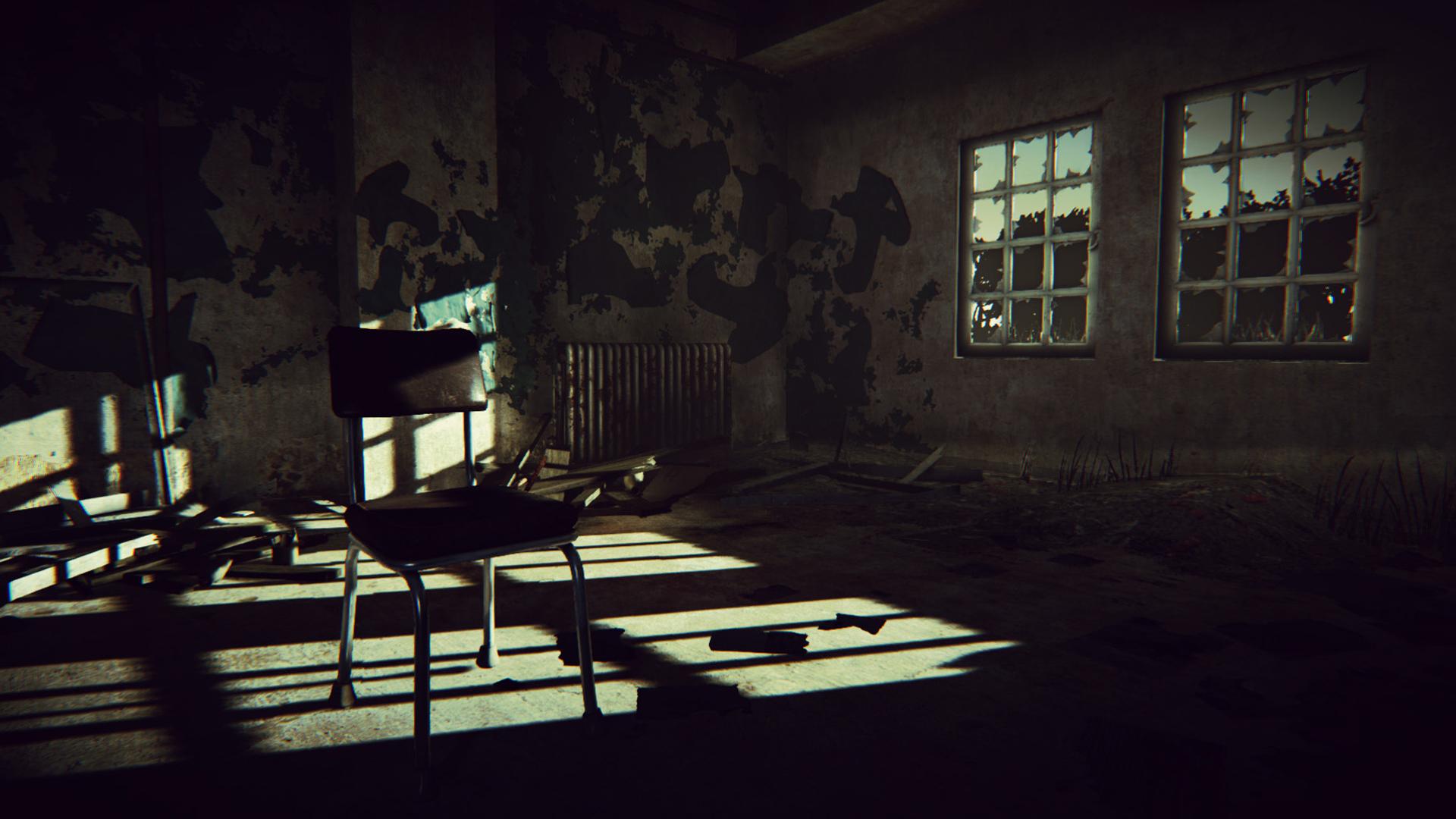Horor Daylight taktéž pro PS4 82963