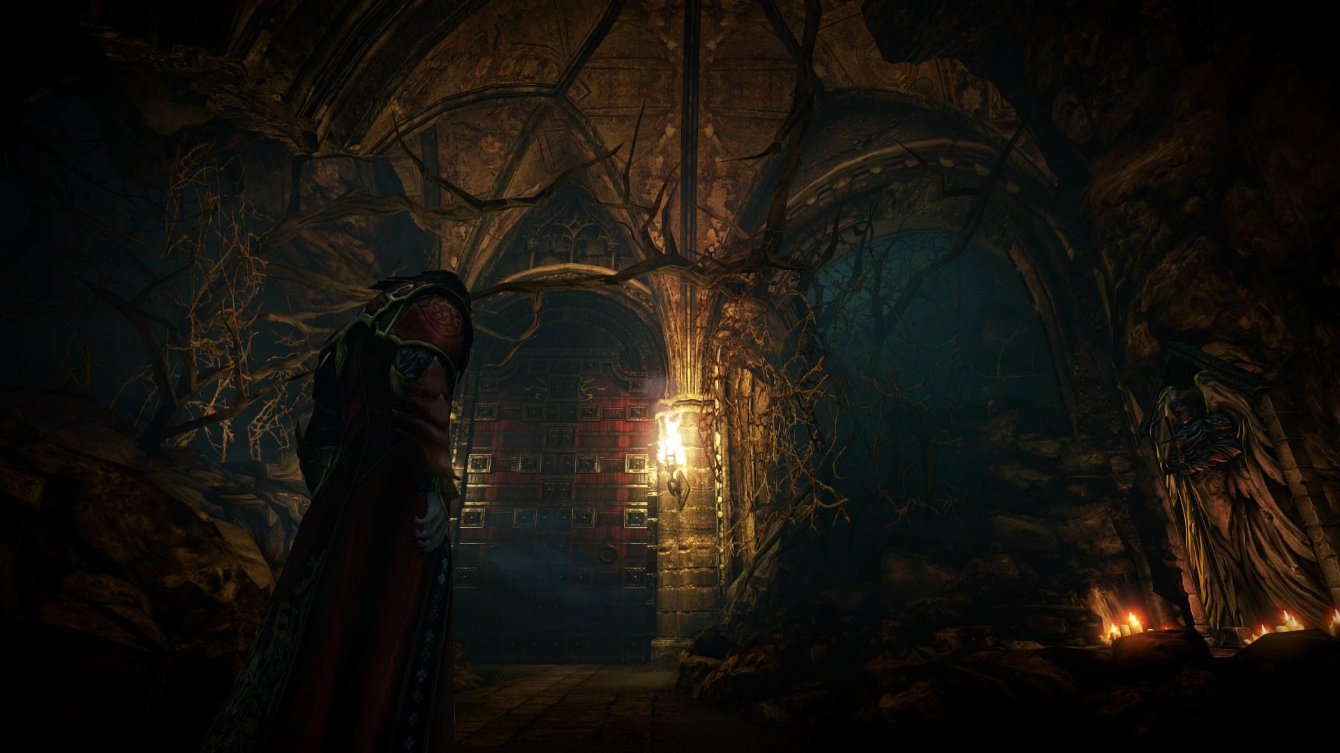 Screenshoty z Castlevania: Lords of Shadow 2 83317