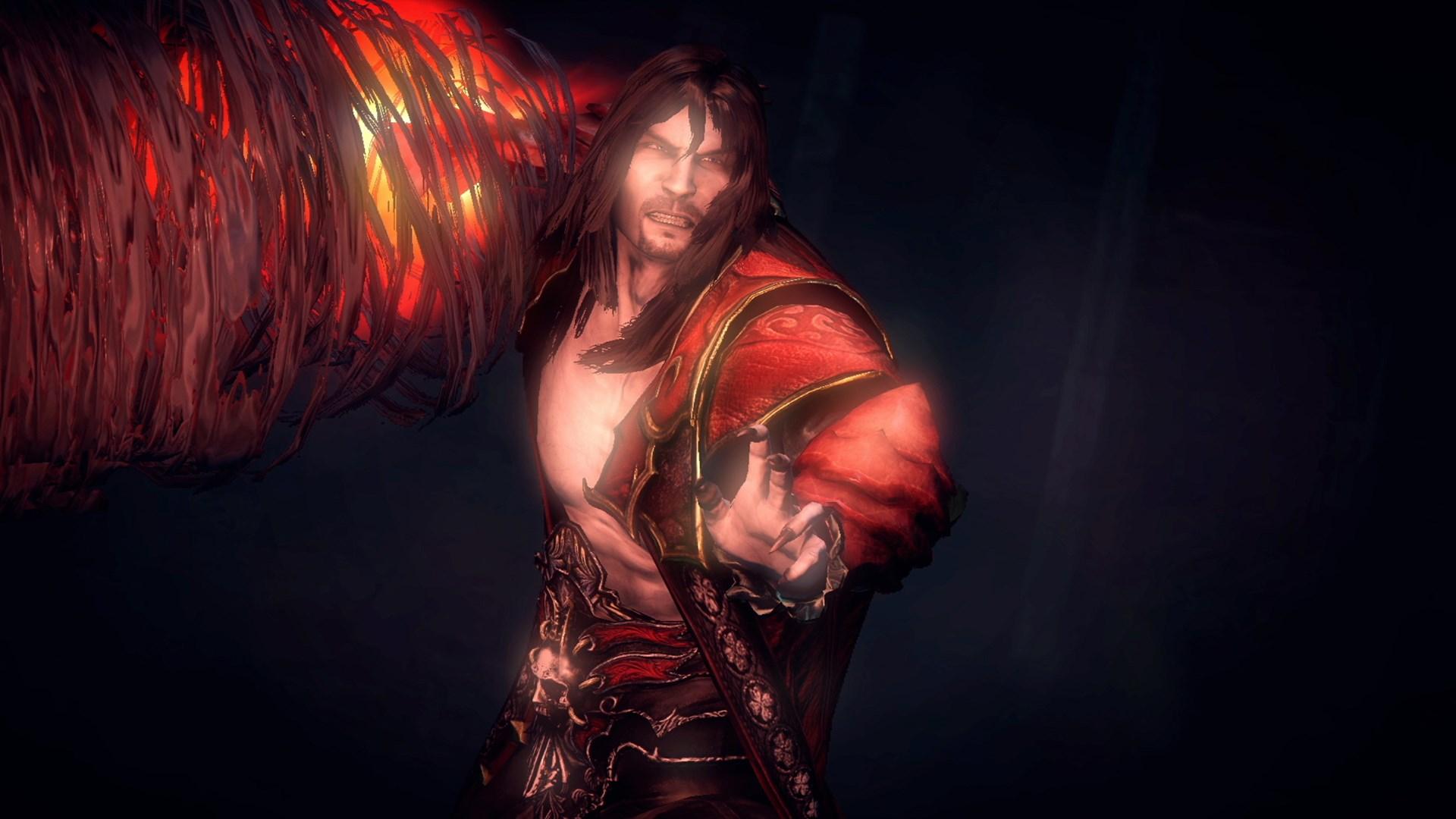 Screenshoty z Castlevania: Lords of Shadow 2 83319