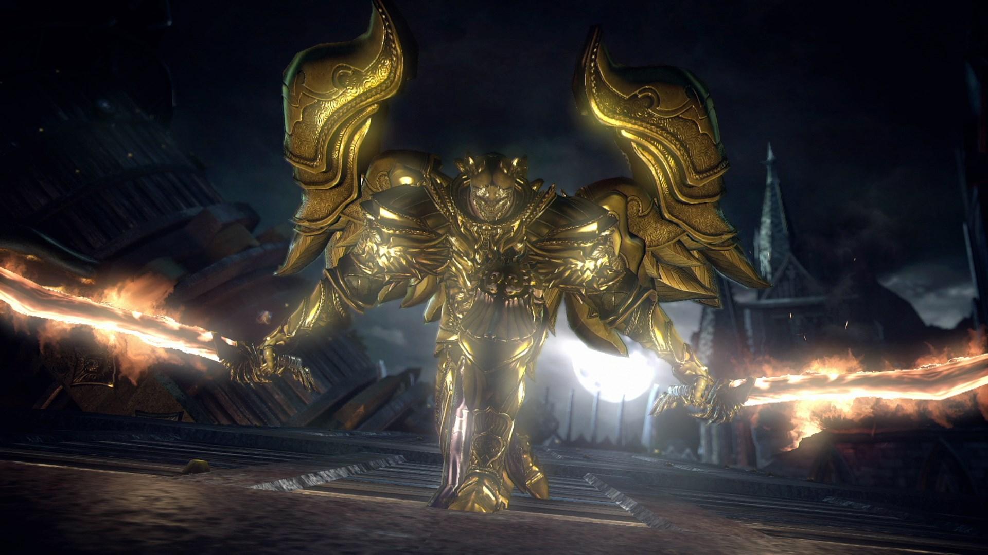 Screenshoty z Castlevania: Lords of Shadow 2 83321