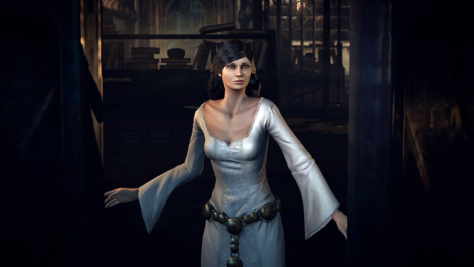 Screenshoty z Castlevania: Lords of Shadow 2 83322