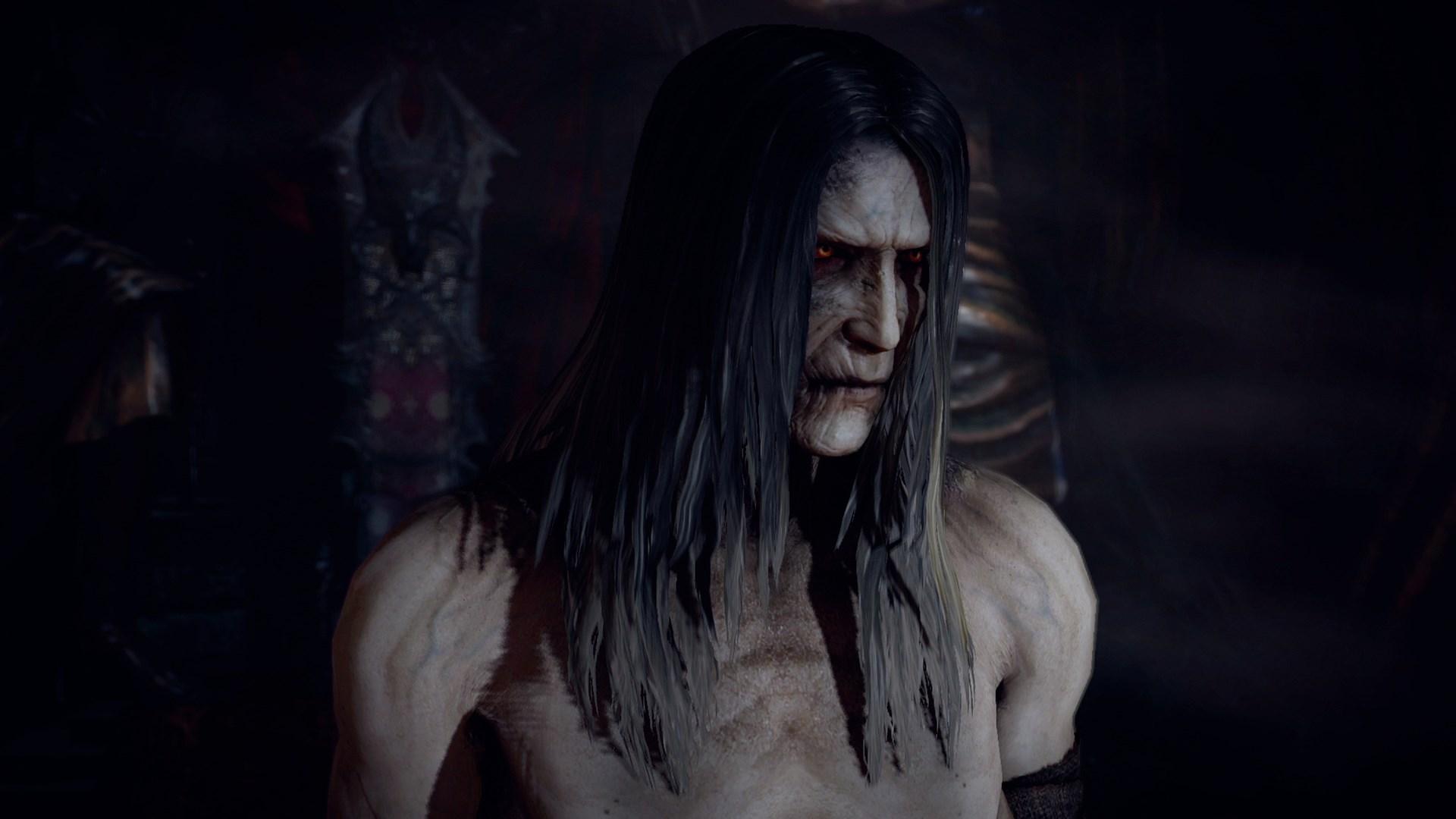 Screenshoty z Castlevania: Lords of Shadow 2 83324