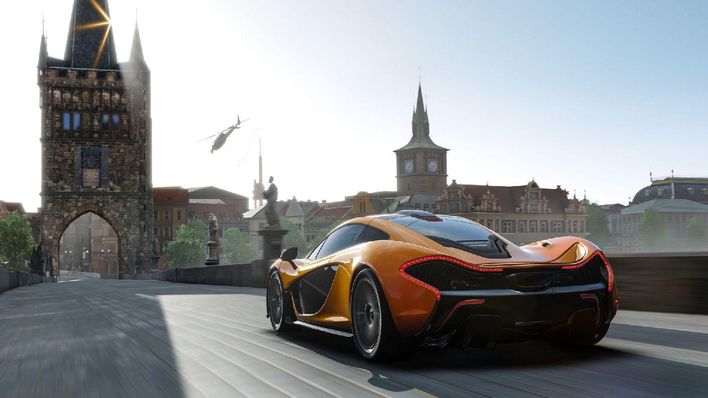 Forza Motorsport 5 83588