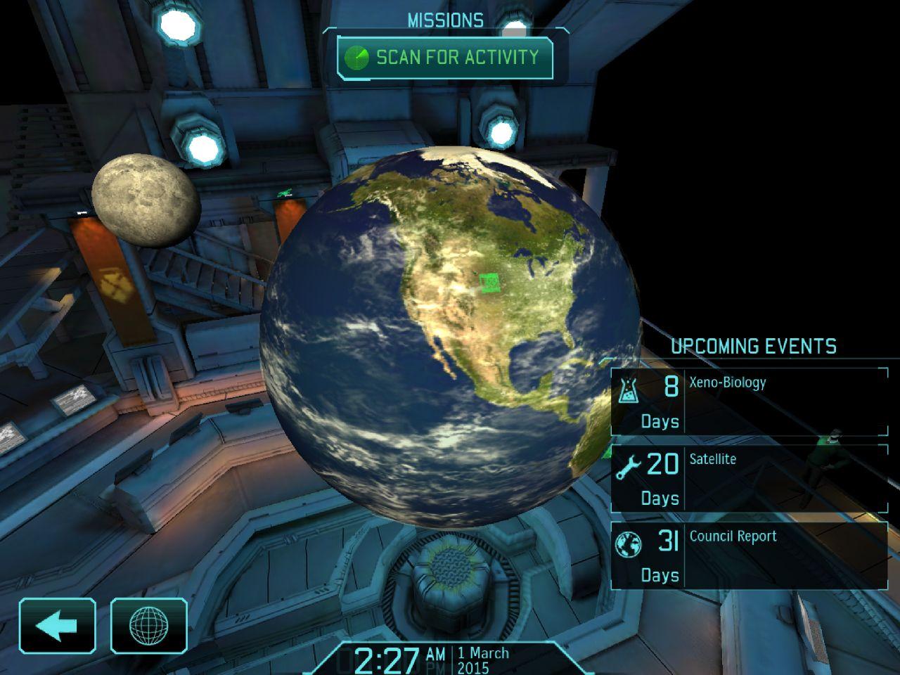 XCOM: Enemy Unknown ve čtvrtek na iOS 83792
