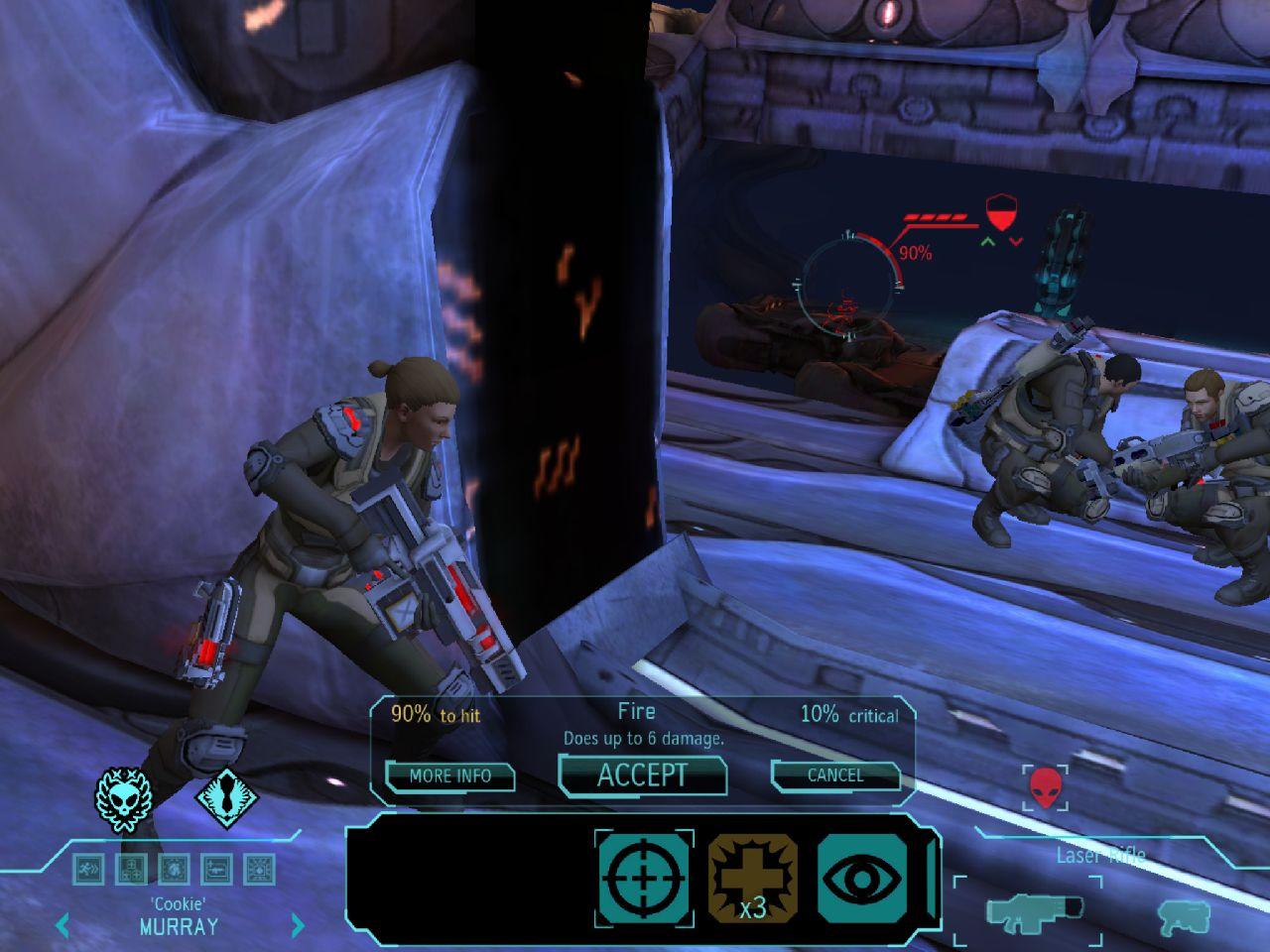 XCOM: Enemy Unknown ve čtvrtek na iOS 83795