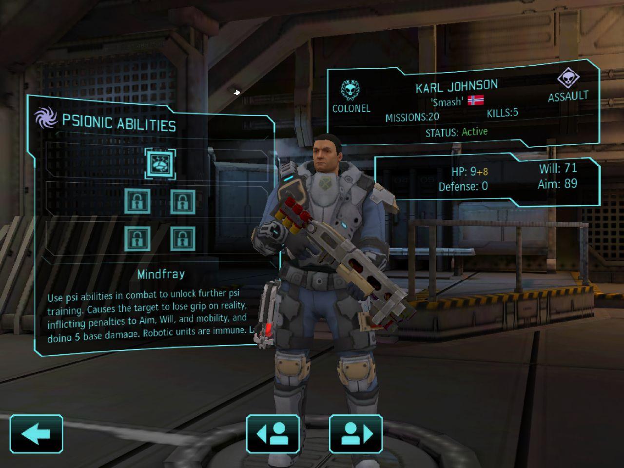 XCOM: Enemy Unknown ve čtvrtek na iOS 83796
