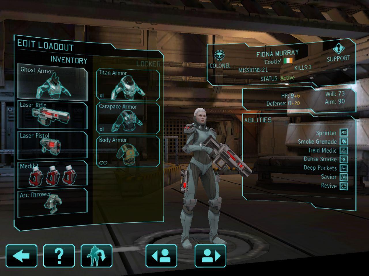 XCOM: Enemy Unknown ve čtvrtek na iOS 83797