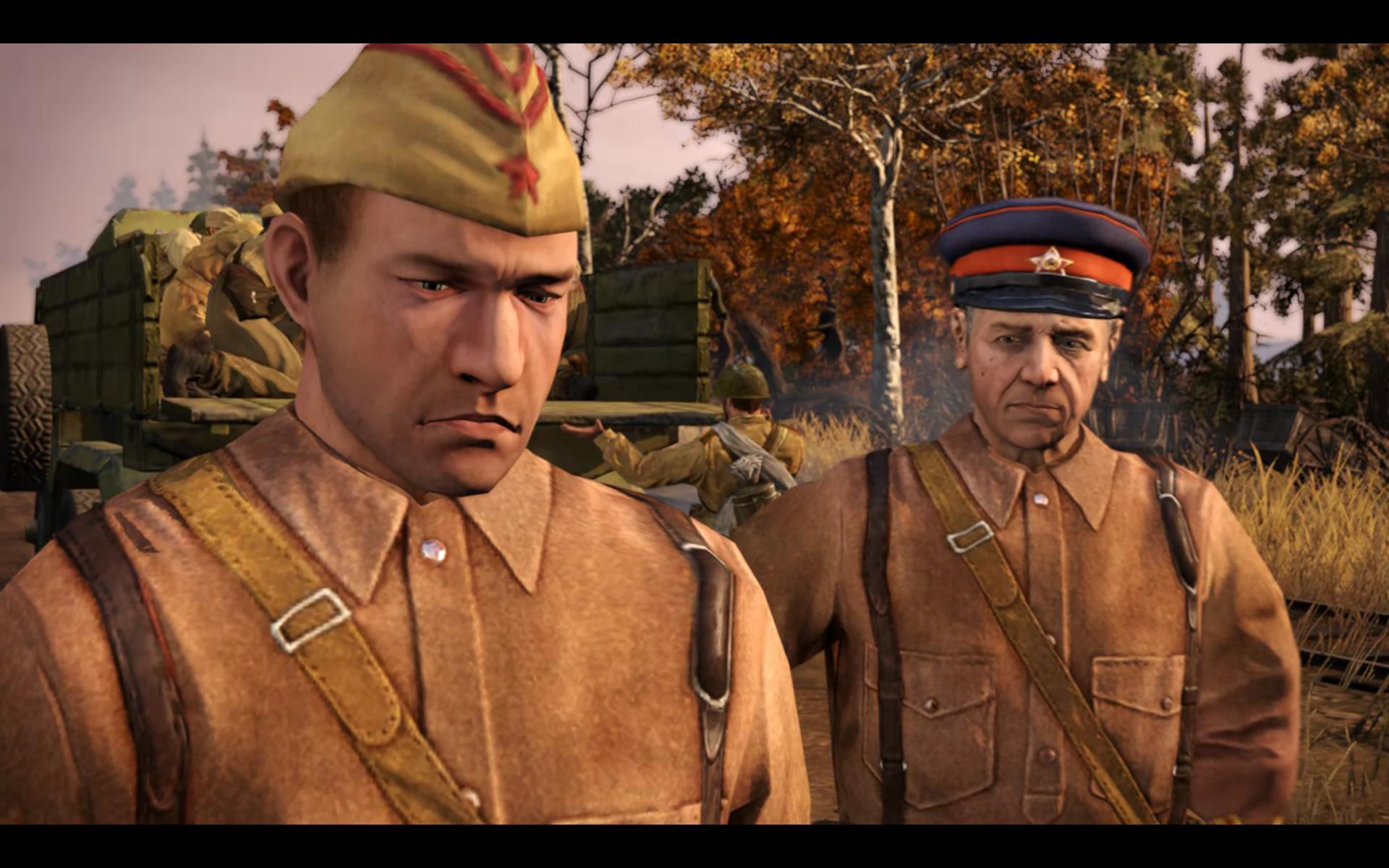 Company of Heroes 2 – krvavé lázně na východě 84041