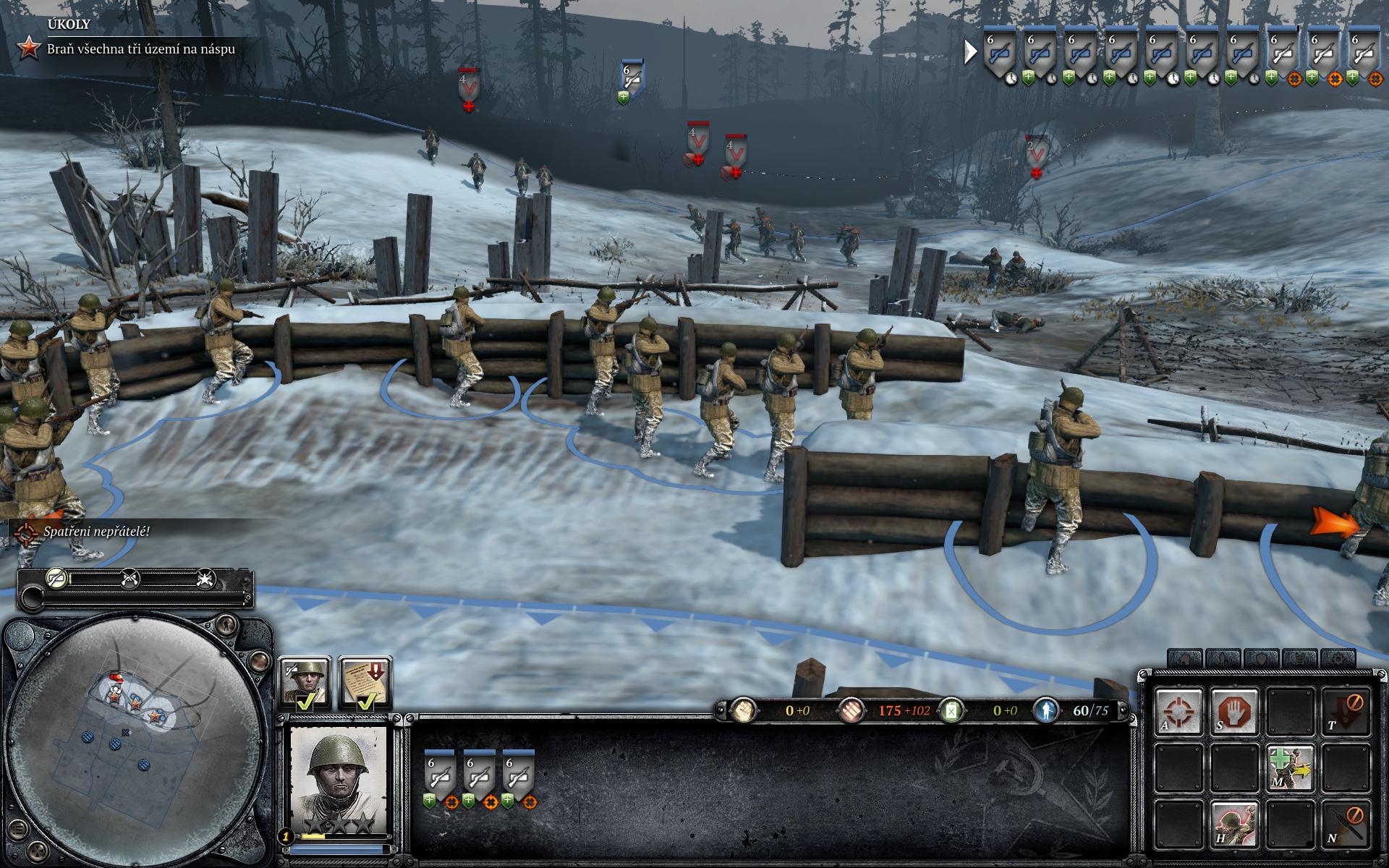 Company of Heroes 2 – krvavé lázně na východě 84042