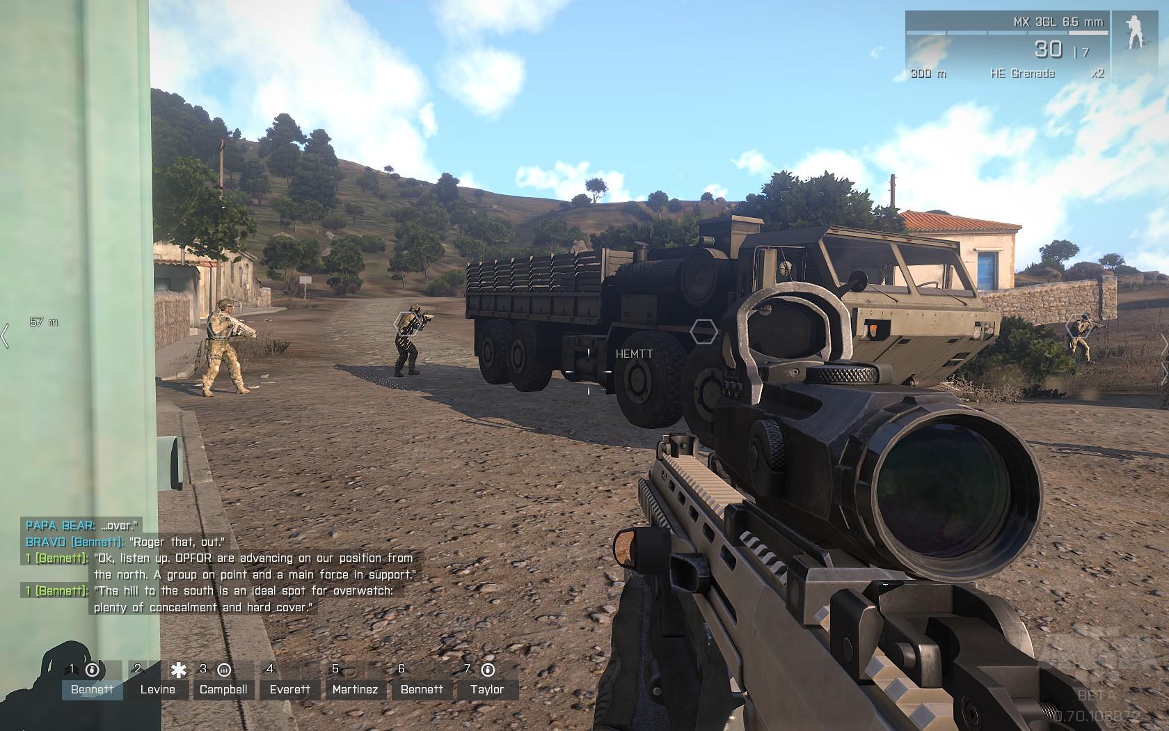 Arma 3 Beta - zpět na ostrov Stratis 84077