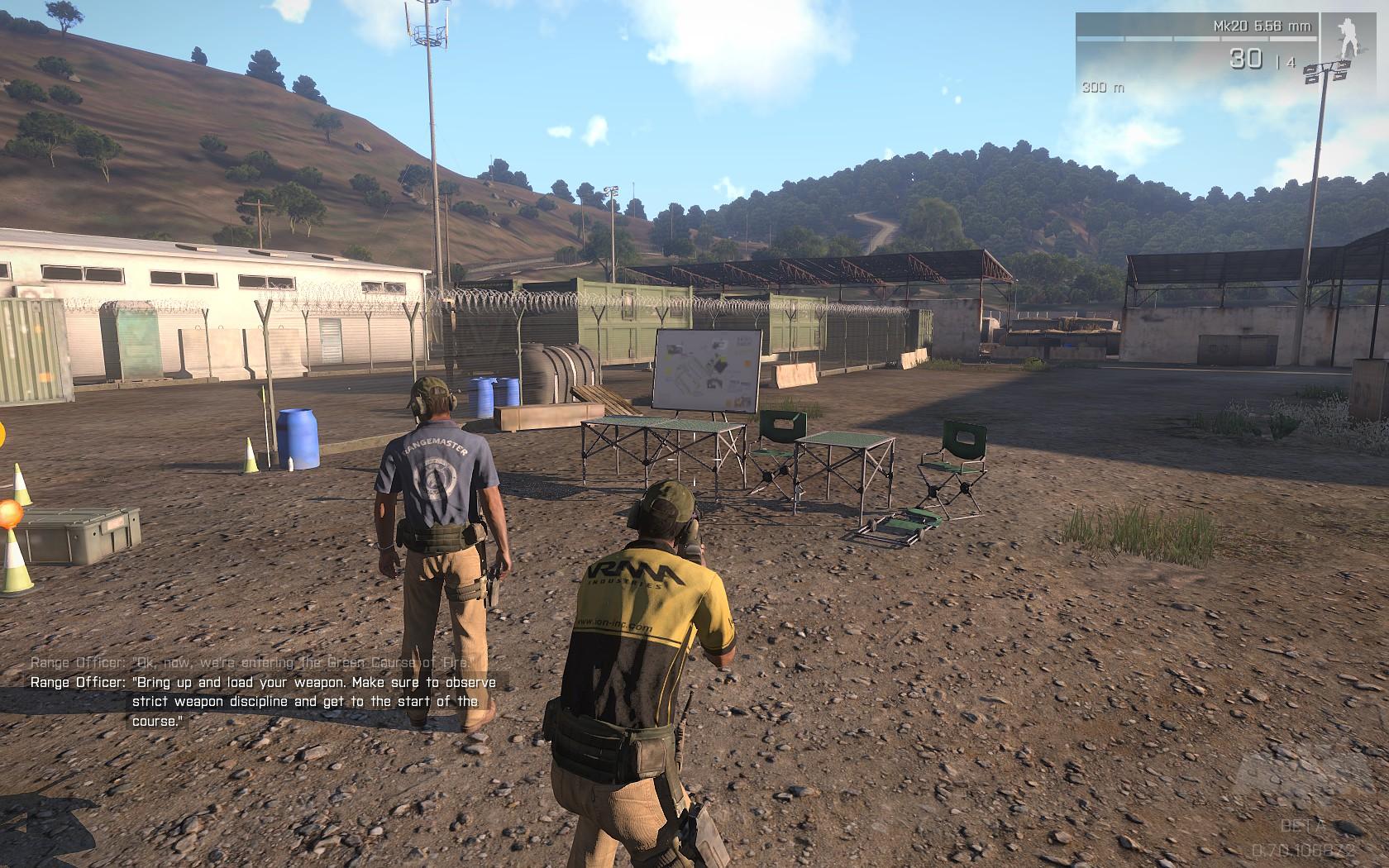Arma 3 Beta - zpět na ostrov Stratis 84079