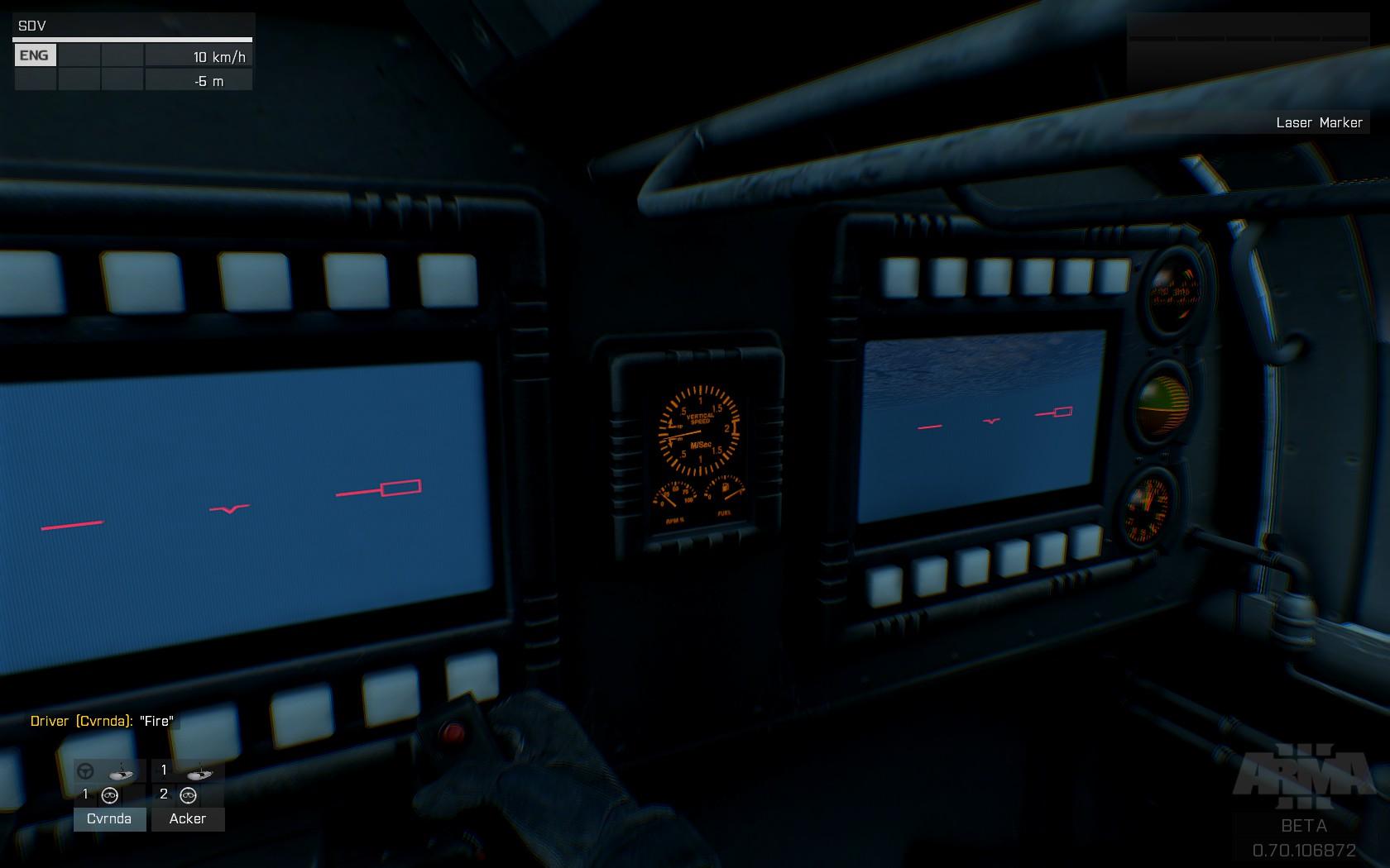 Arma 3 Beta - zpět na ostrov Stratis 84082