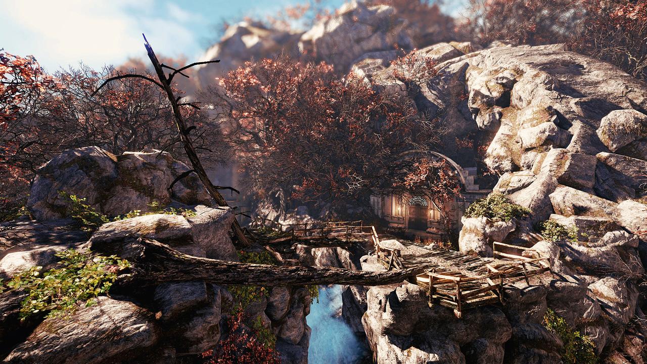 Podívejte se na NFS a Elder Scrolls v CryEngine 3 84240