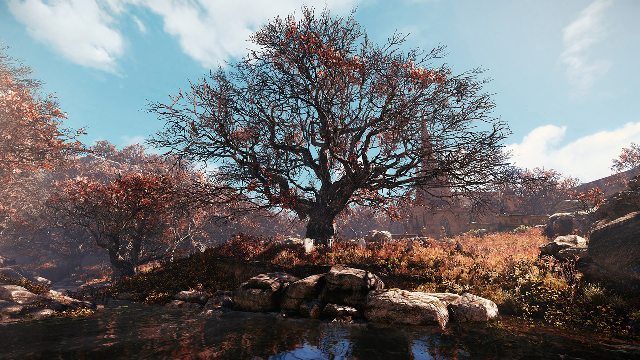 Podívejte se na NFS a Elder Scrolls v CryEngine 3 84241