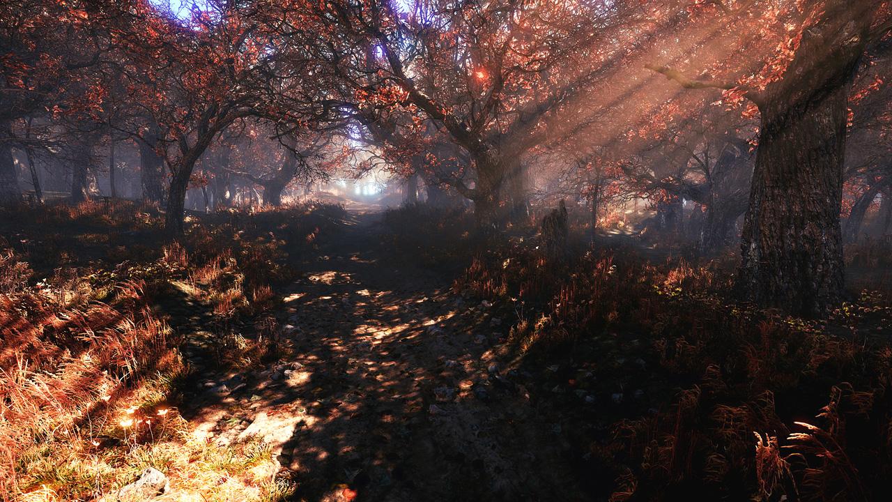 Podívejte se na NFS a Elder Scrolls v CryEngine 3 84243