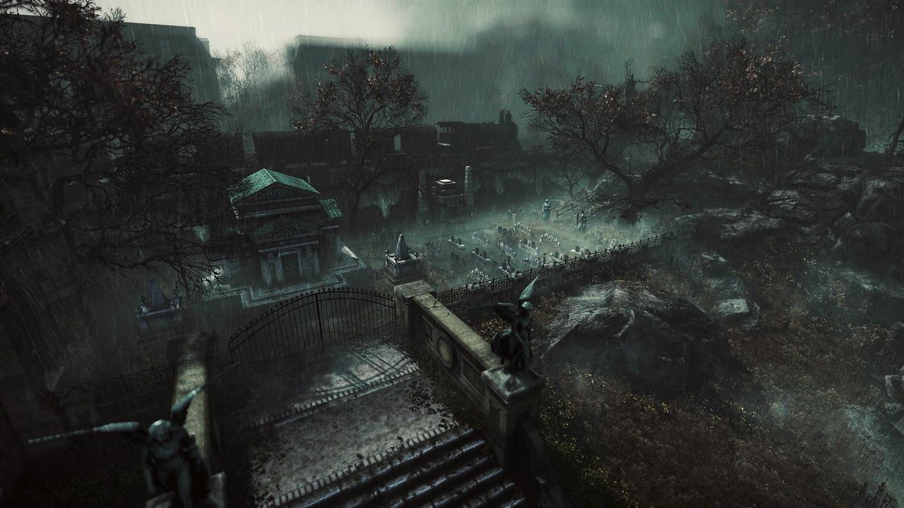 Podívejte se na NFS a Elder Scrolls v CryEngine 3 84246