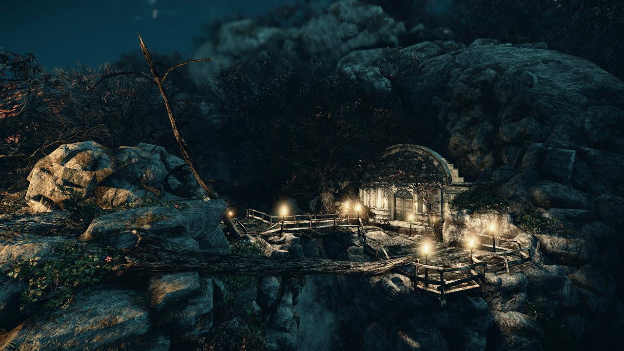 Podívejte se na NFS a Elder Scrolls v CryEngine 3 84247