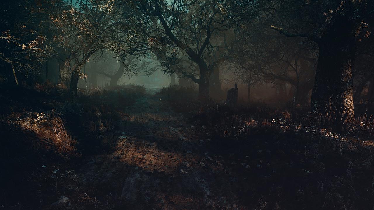 Podívejte se na NFS a Elder Scrolls v CryEngine 3 84249