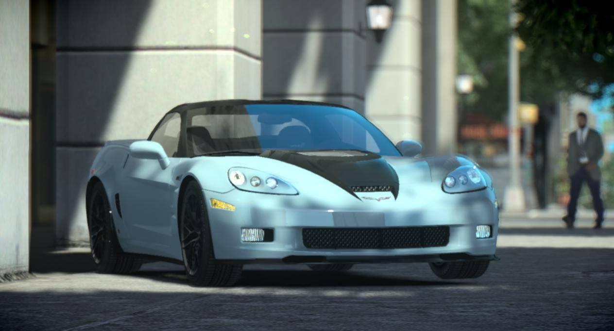 Obrázky z nové verze iCEnhancer modu pro GTA IV 84495