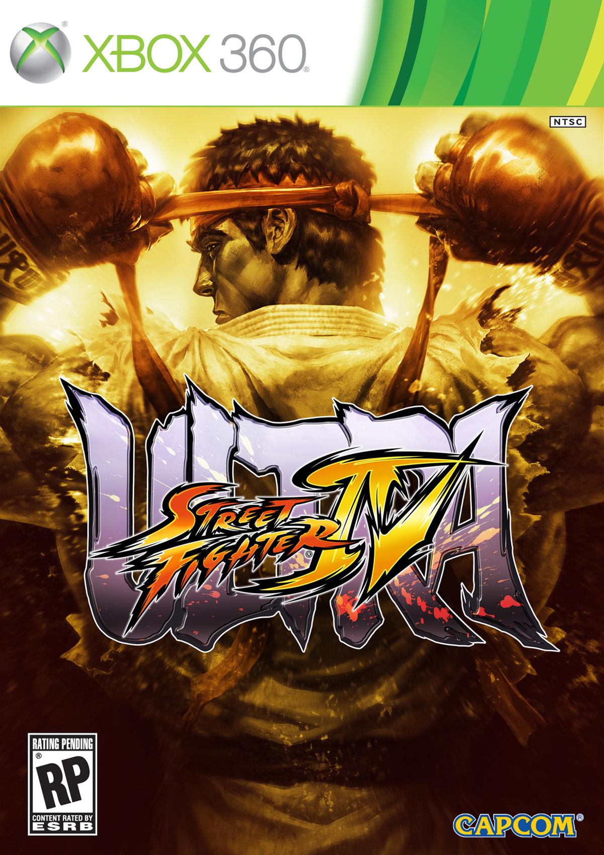 Capcom představil Ultra Street Fighter 4 84644