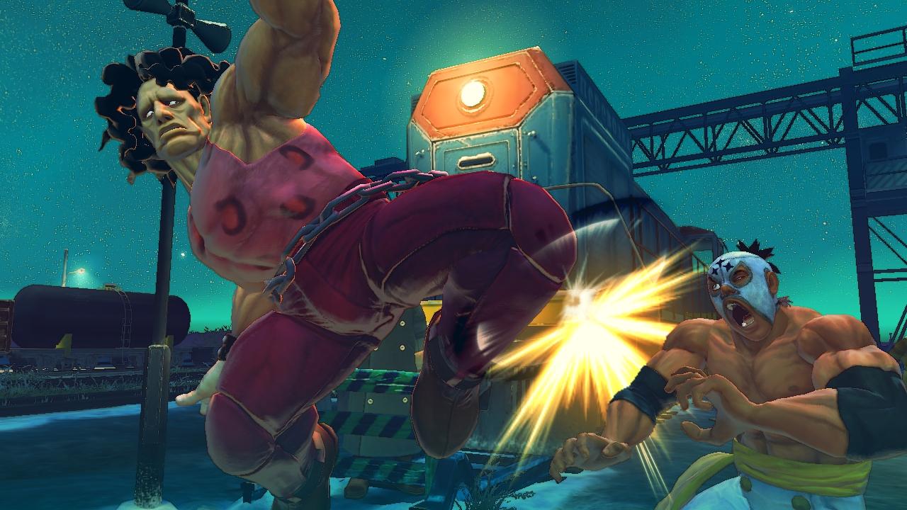 Capcom představil Ultra Street Fighter 4 84648