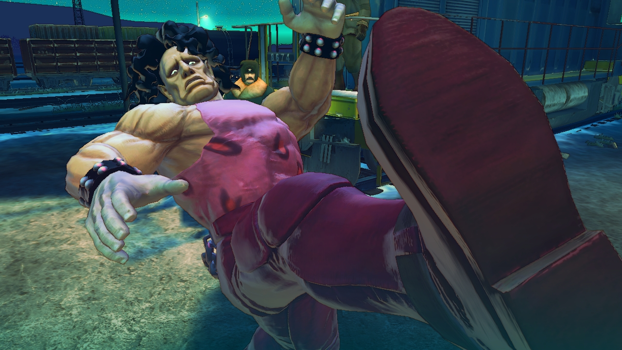 Capcom představil Ultra Street Fighter 4 84650