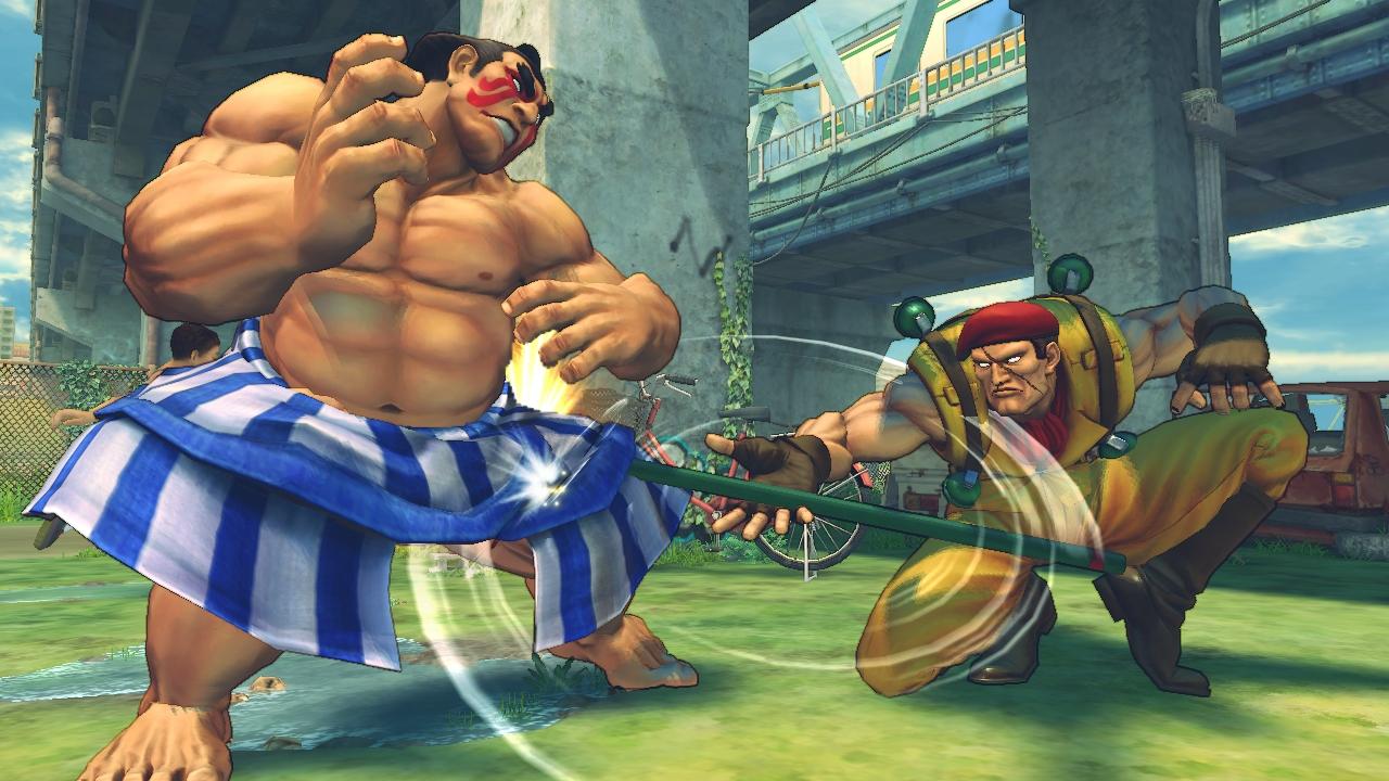 Capcom představil Ultra Street Fighter 4 84654
