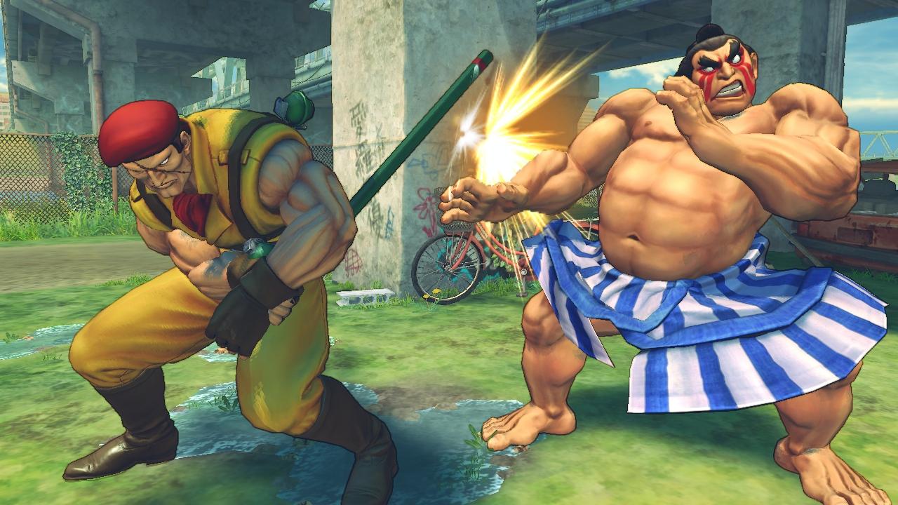 Capcom představil Ultra Street Fighter 4 84655