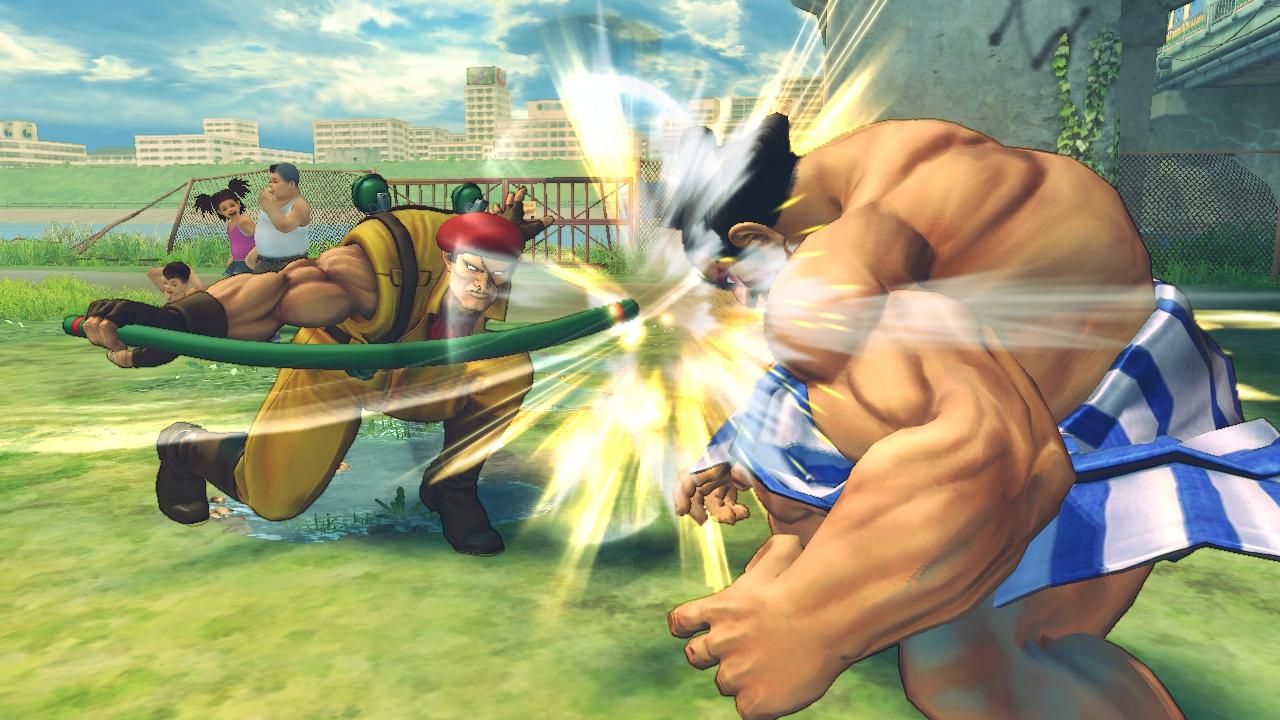 Capcom představil Ultra Street Fighter 4 84656