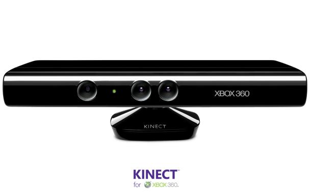 Dojmy z GamesComu - Kinect 8479