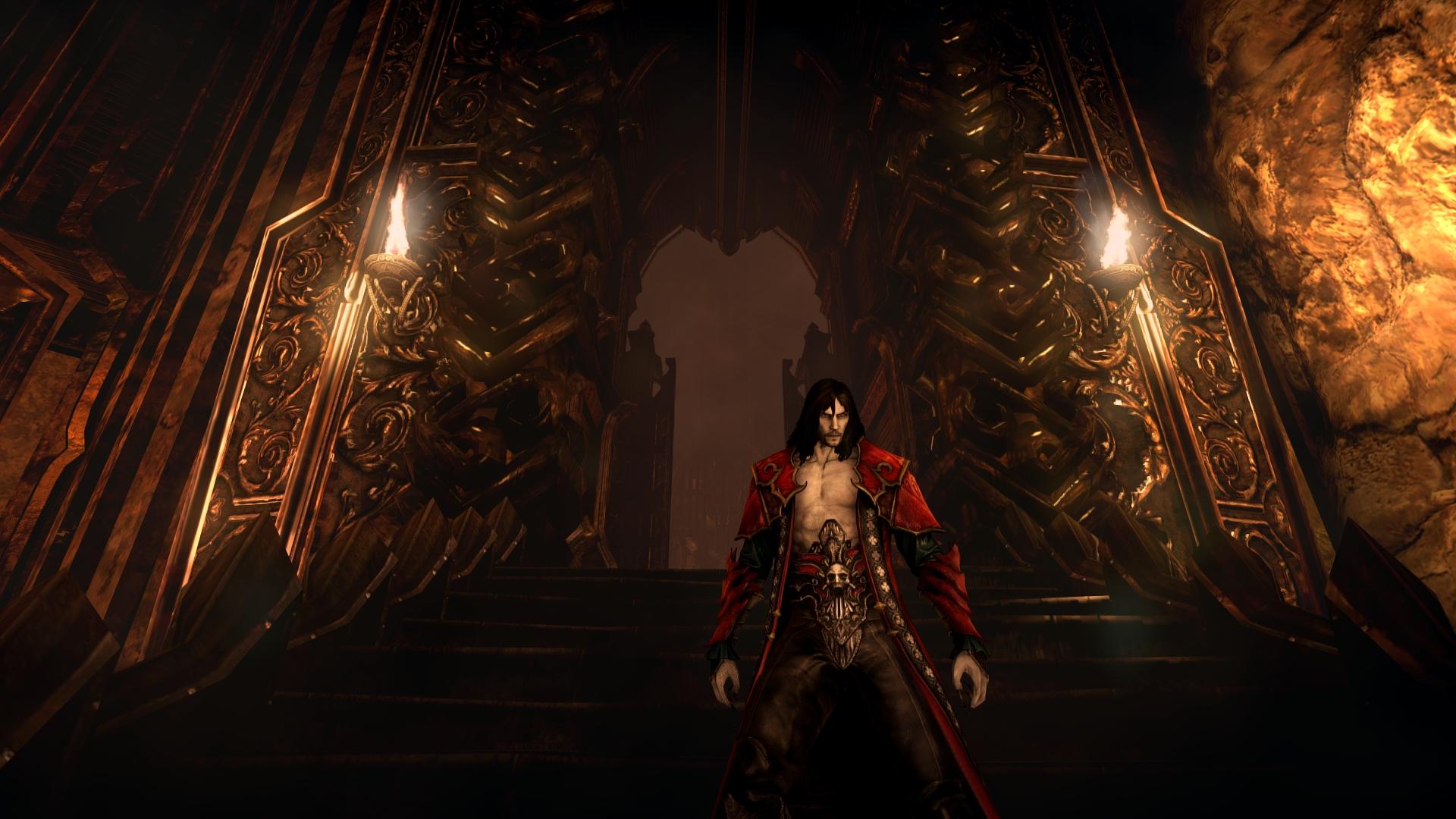 Screenshoty z Castlevania: Lords of Shadow 2 84887
