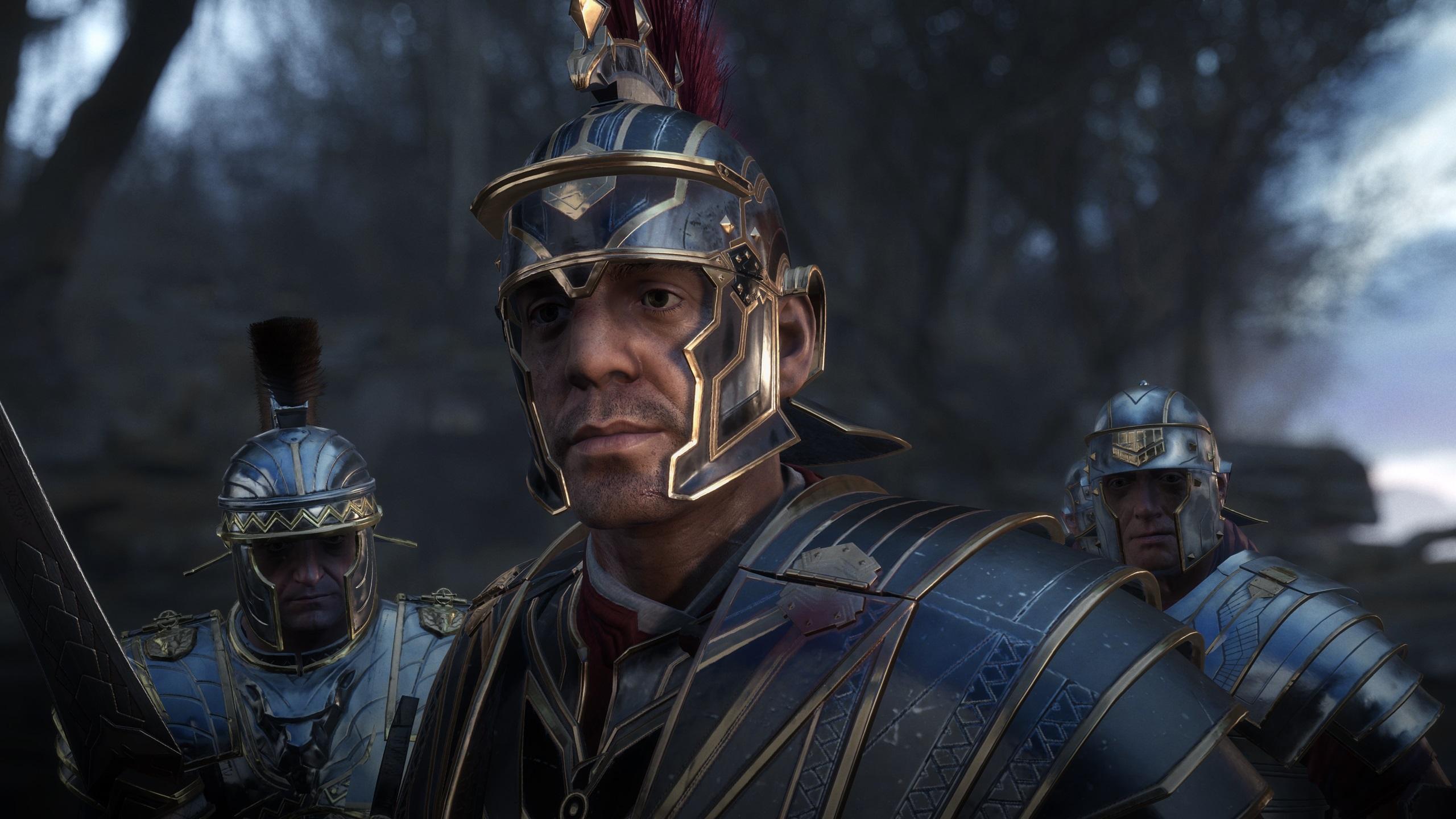 Seznamte se s hrdiny starověké akce Ryse 84927