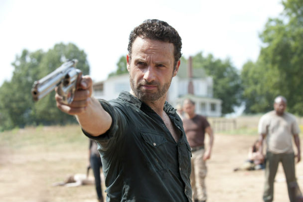 The Walking Dead ve světě her aneb jedno překvapení, jeden průšvih a něco navíc 84947