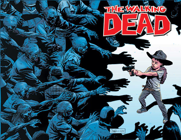 The Walking Dead ve světě her aneb jedno překvapení, jeden průšvih a něco navíc 84951