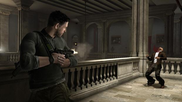 Splinter Cell: Conviction – Sam je zpět! 850