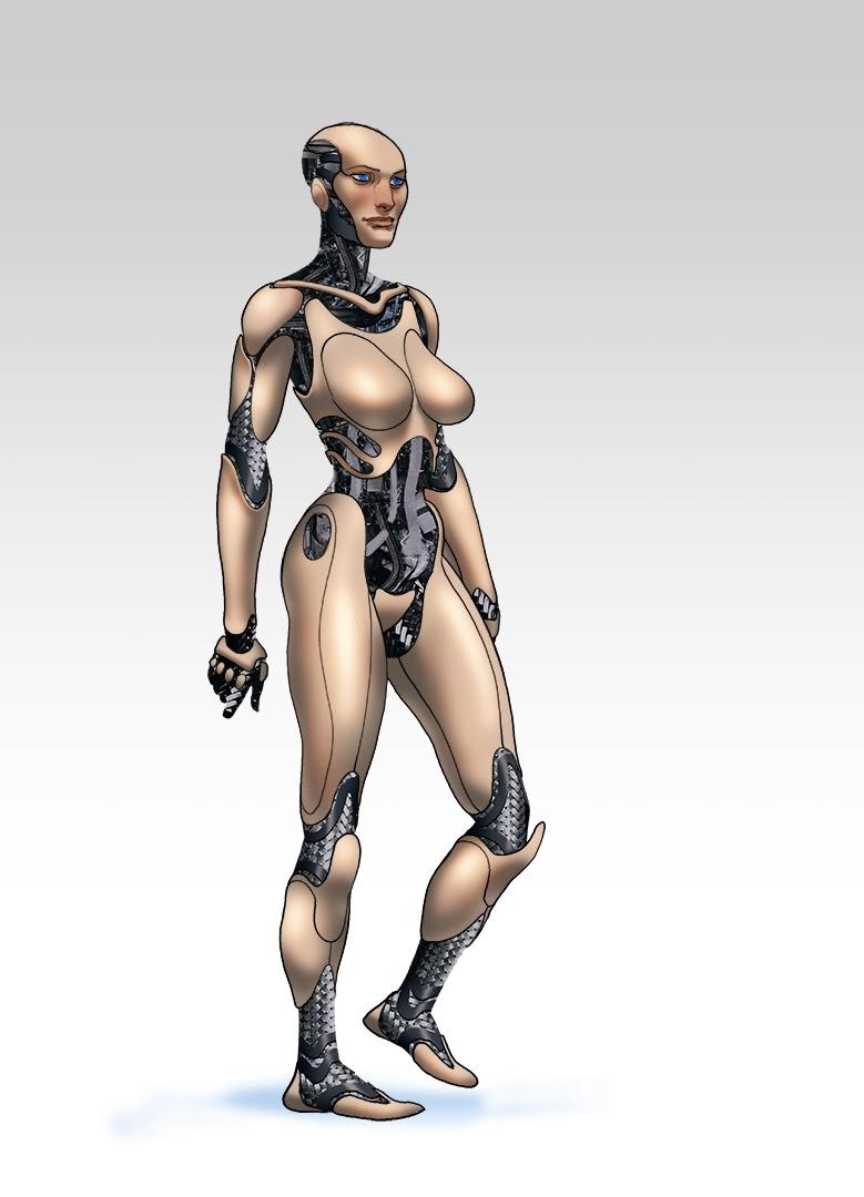Takhle mohl původně vypadat Mass Effect a Dragon Age 85123