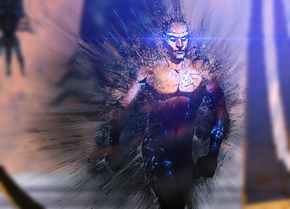 Takhle mohl původně vypadat Mass Effect a Dragon Age 85136