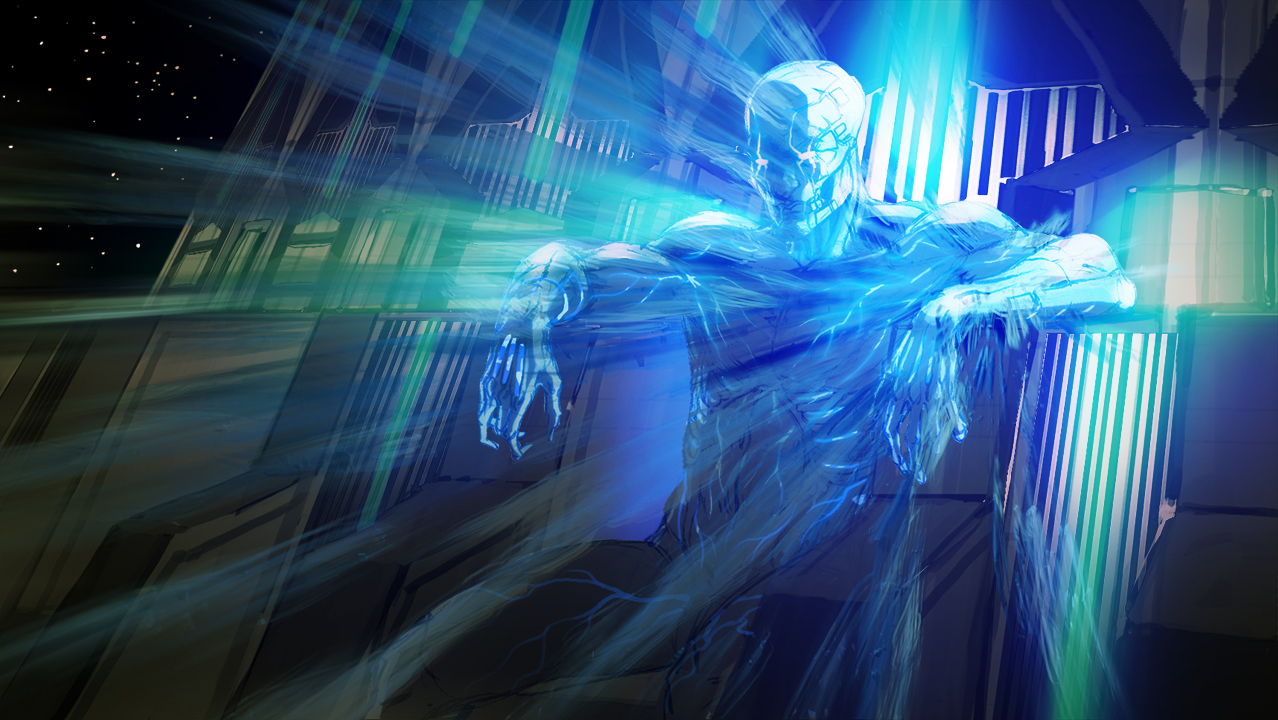 Takhle mohl původně vypadat Mass Effect a Dragon Age 85137