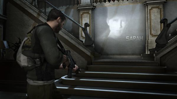 Splinter Cell: Conviction – Sam je zpět! 852