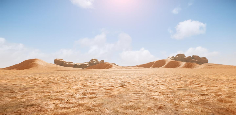 Prostředí z Uncharted 3 přepracováno v CryEngine 3 85266