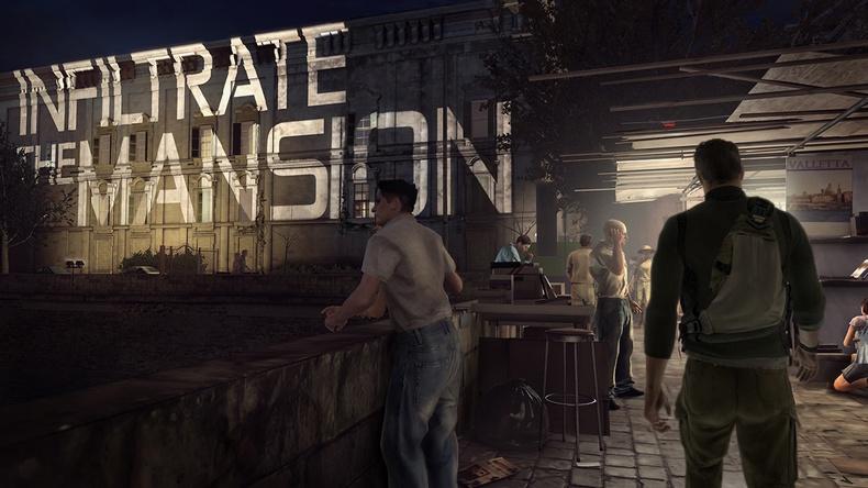 Splinter Cell: Conviction – Sam je zpět! 853